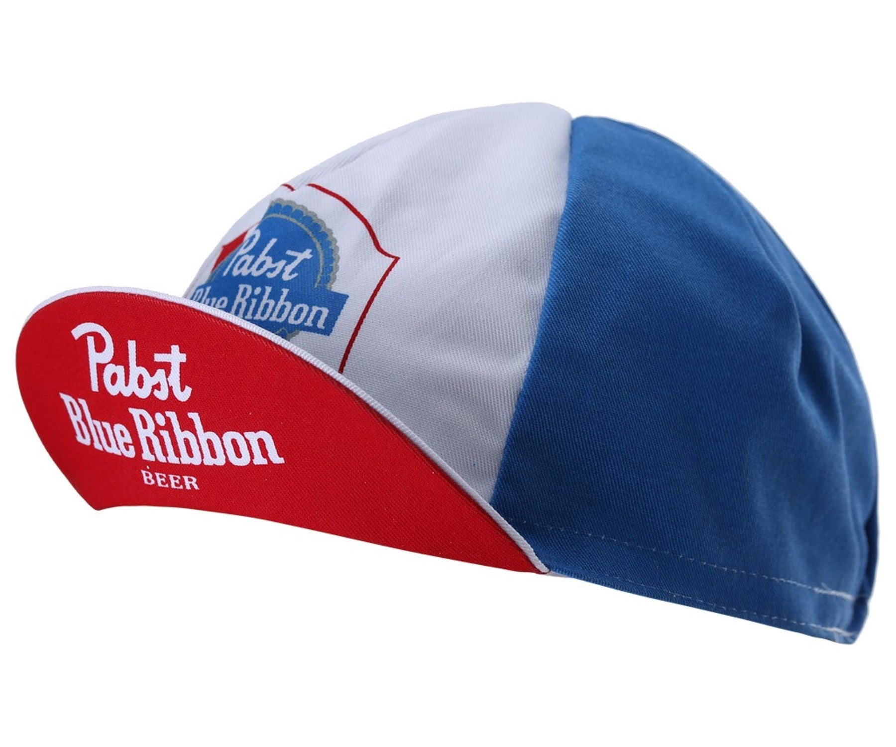 Pabst Blue Ribbon cycling cap - Retrogression