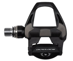 Shimano Dura Ace PD-R9100 SPD-SL pedals - Retrogression