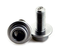 Phil Wood 8mm crank arm bolts - Retrogression