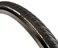 Vittoria Randonneur tire - Retrogression