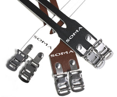 Soma Classic leather double straps
