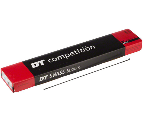 DT Swiss Competition spokes