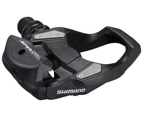 Shimano PD-RS500 SPD-SL pedals - Retrogression
