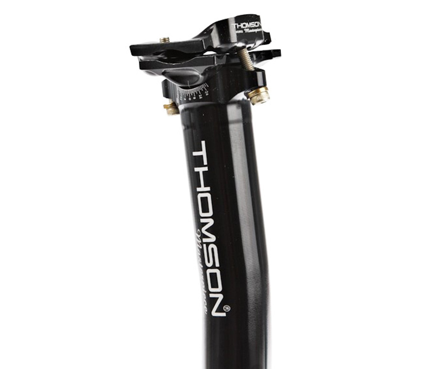 Thomson Masterpiece setback seatpost