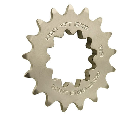 White Industries splined track cog