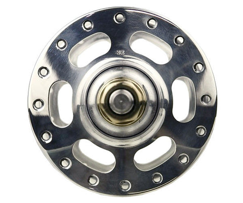 White Industries front track hub