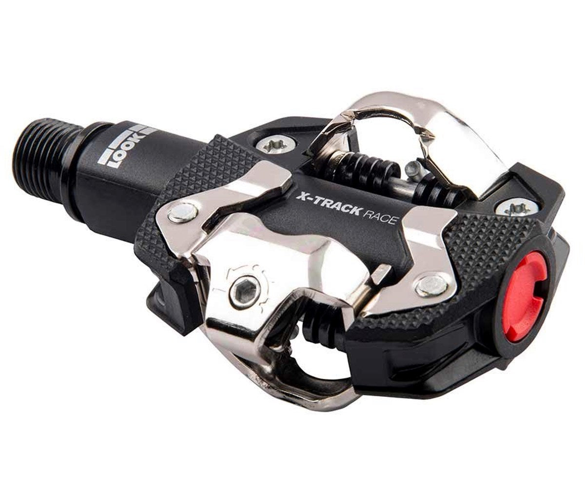 Look X-Track Race pedals - Retrogression