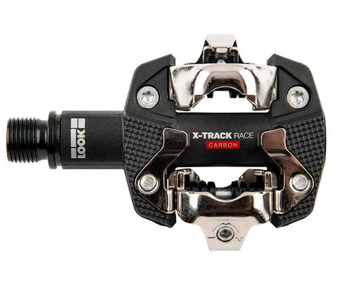 Look X-Track Race Carbon pedals