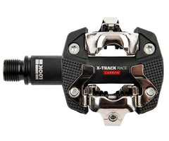 Look X-Track Race Carbon pedals - Retrogression