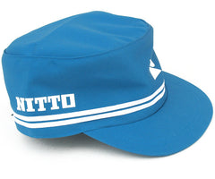 Nitto factory worker hat - Retrogression