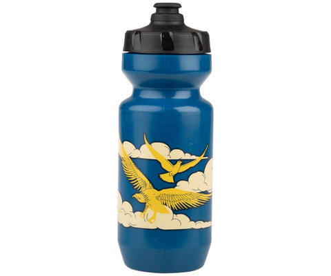 All-City Fly High 22oz Purist water bottle