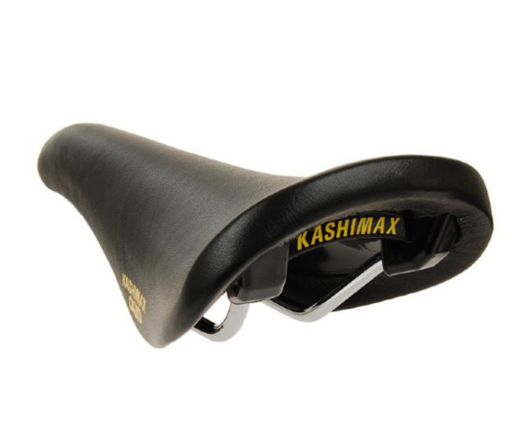 Kashimax Aero smooth saddle