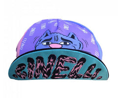 "Cinelli ""Alley Cat"" Cap - Retrogression"