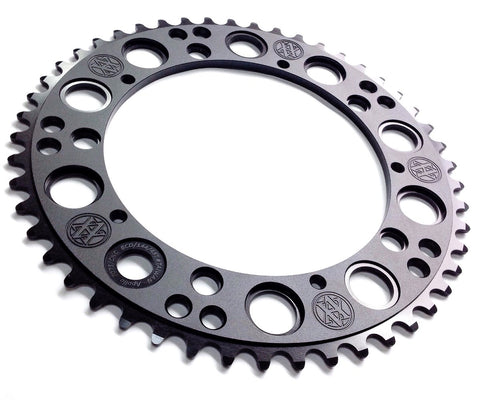 Alter Apollo chainring