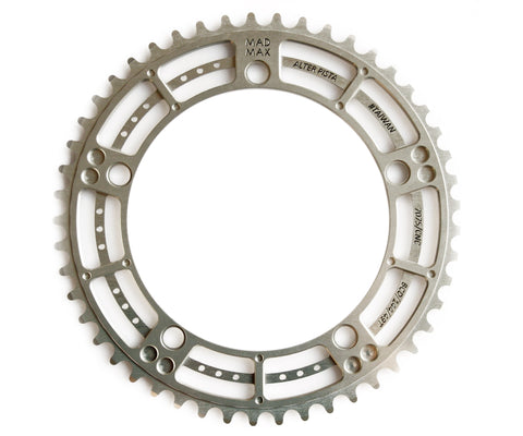 Alter Mad Max chainring