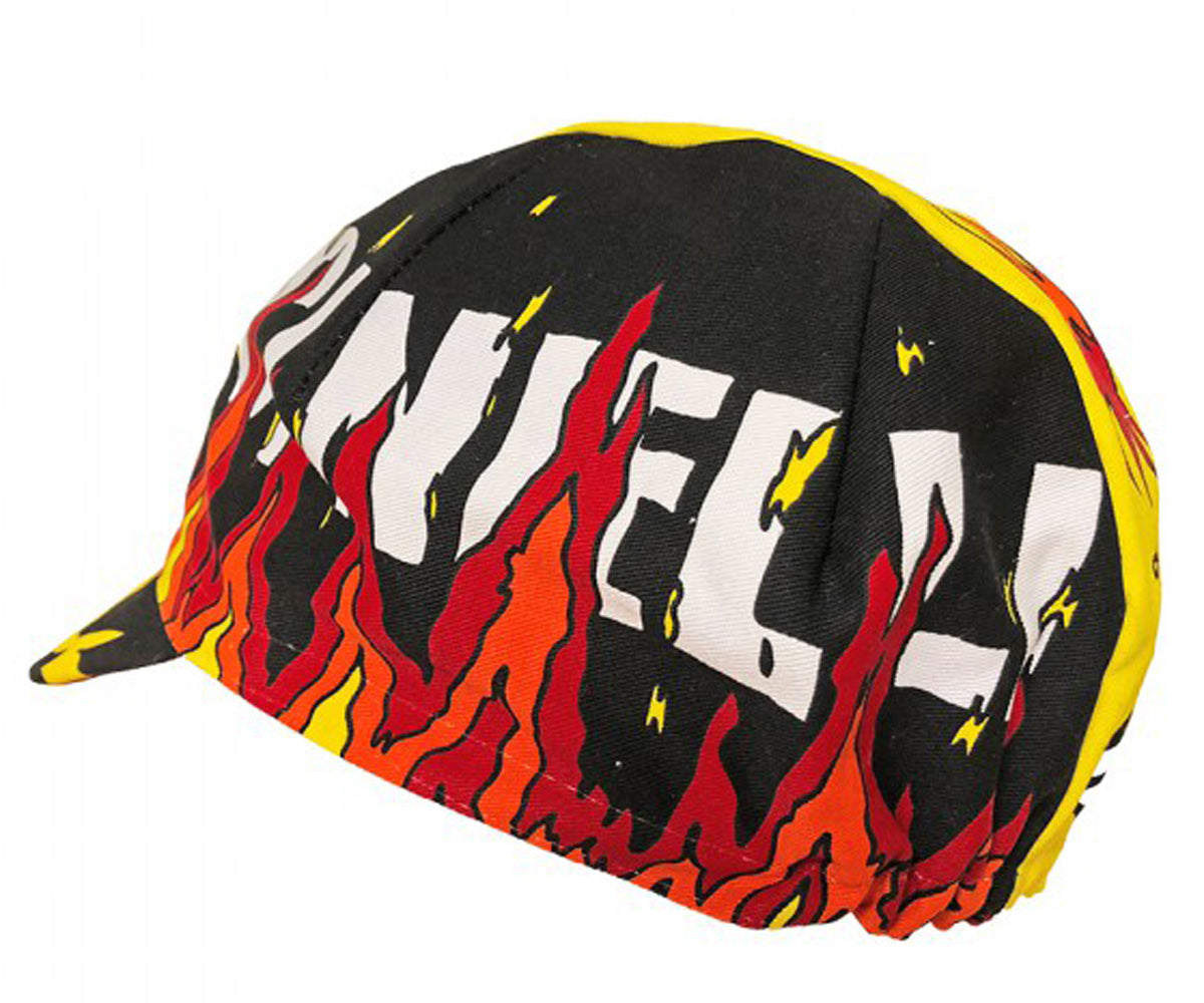 Cinelli Fire cycling cap - Retrogression