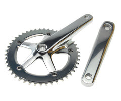 Andel track crankset - Retrogression