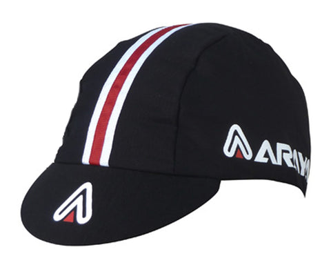 Araya cycling cap - Retrogression