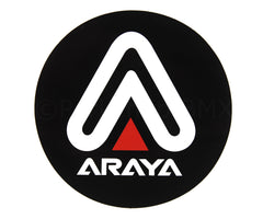 Araya sticker - Retrogression
