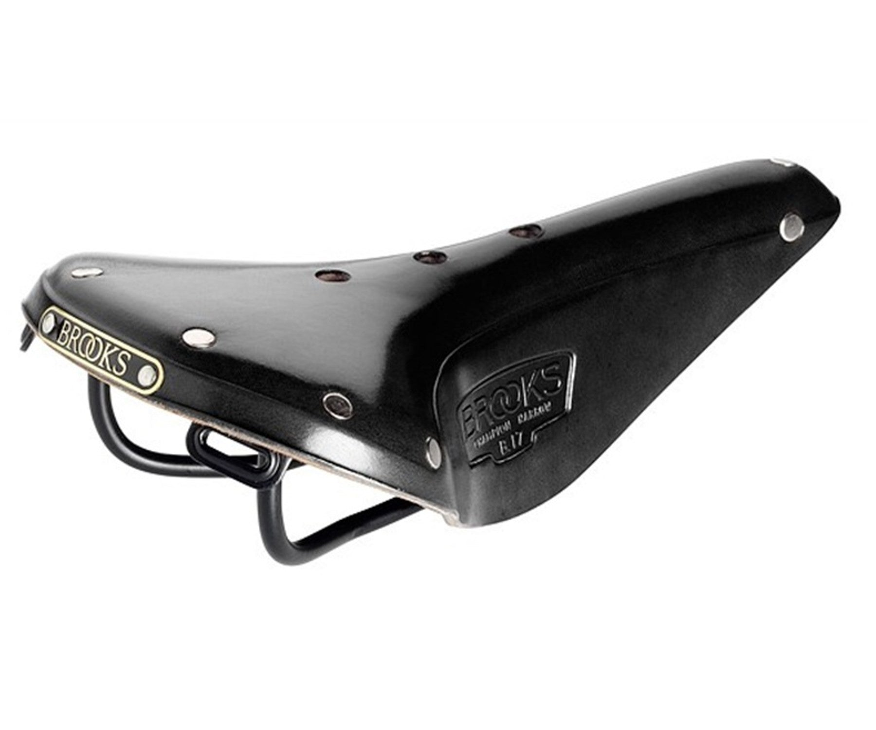 Brooks B17 Narrow saddle - Retrogression