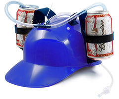 Retroguzzler™ Hydration Helmet - Retrogression
