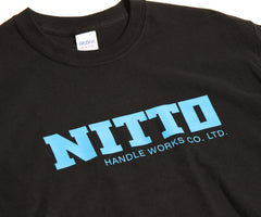 Nitto t-shirt - Retrogression