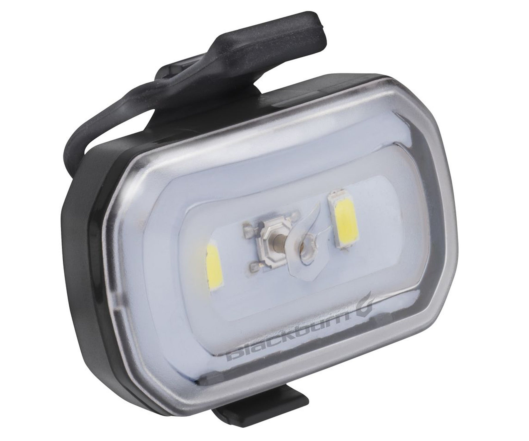 Blackburn Click USB front light - Retrogression