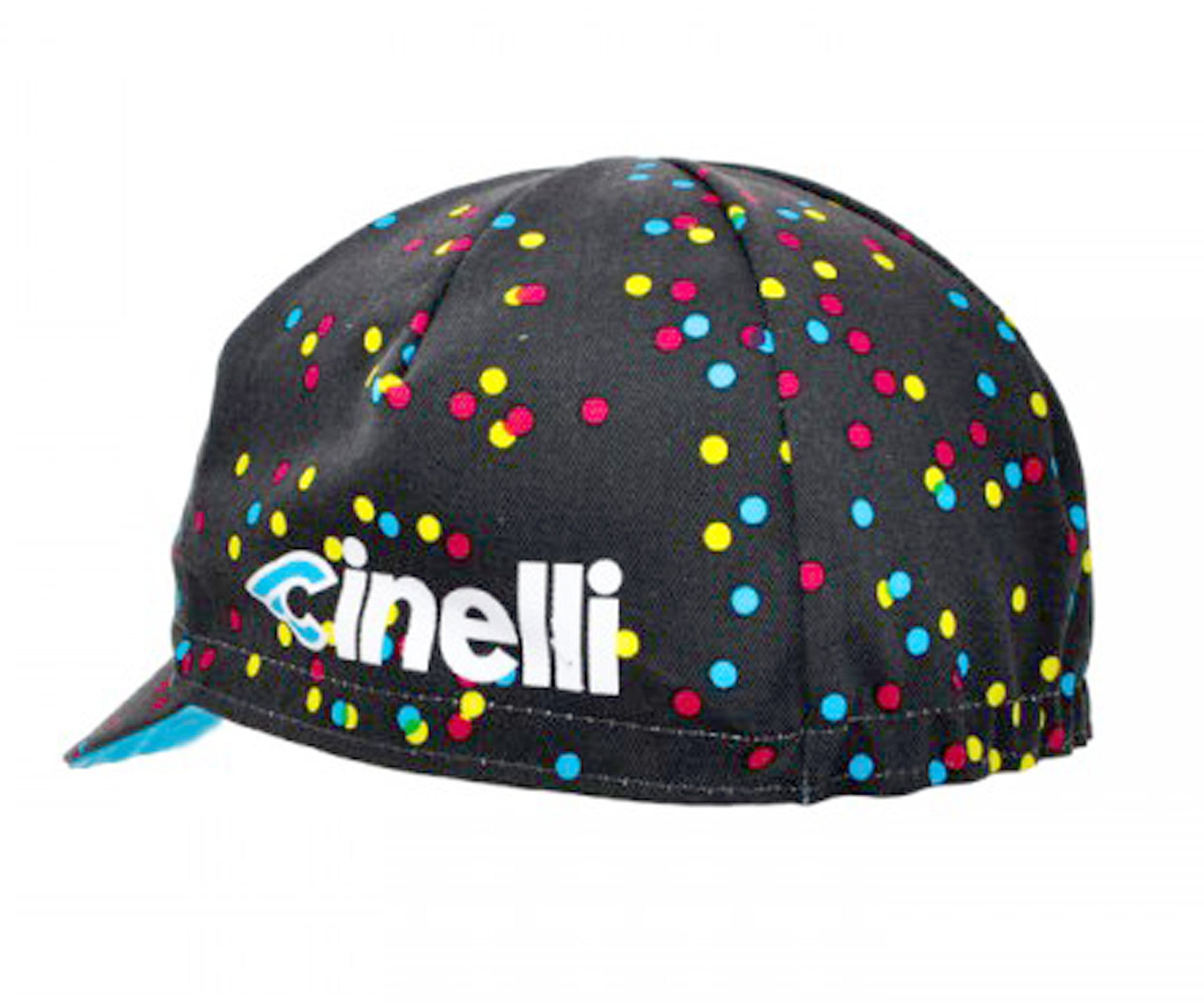Cinelli Dots cap - Retrogression