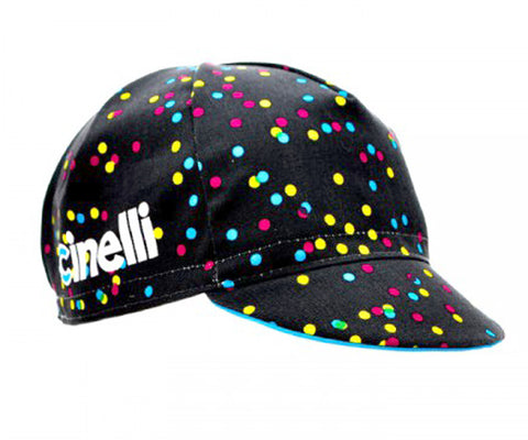 Cinelli Dots cap