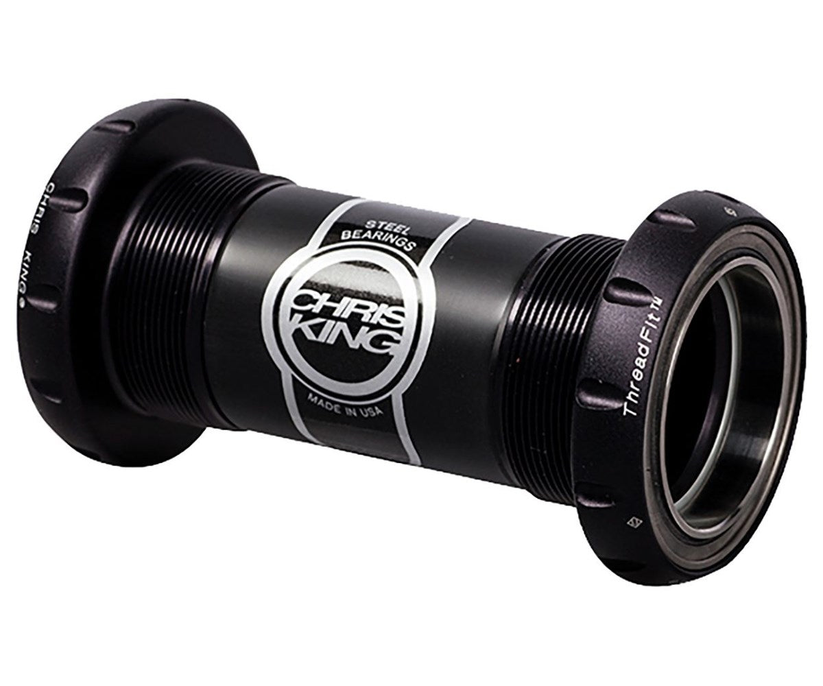 Chris King ThreadFit 24 bottom bracket - Retrogression