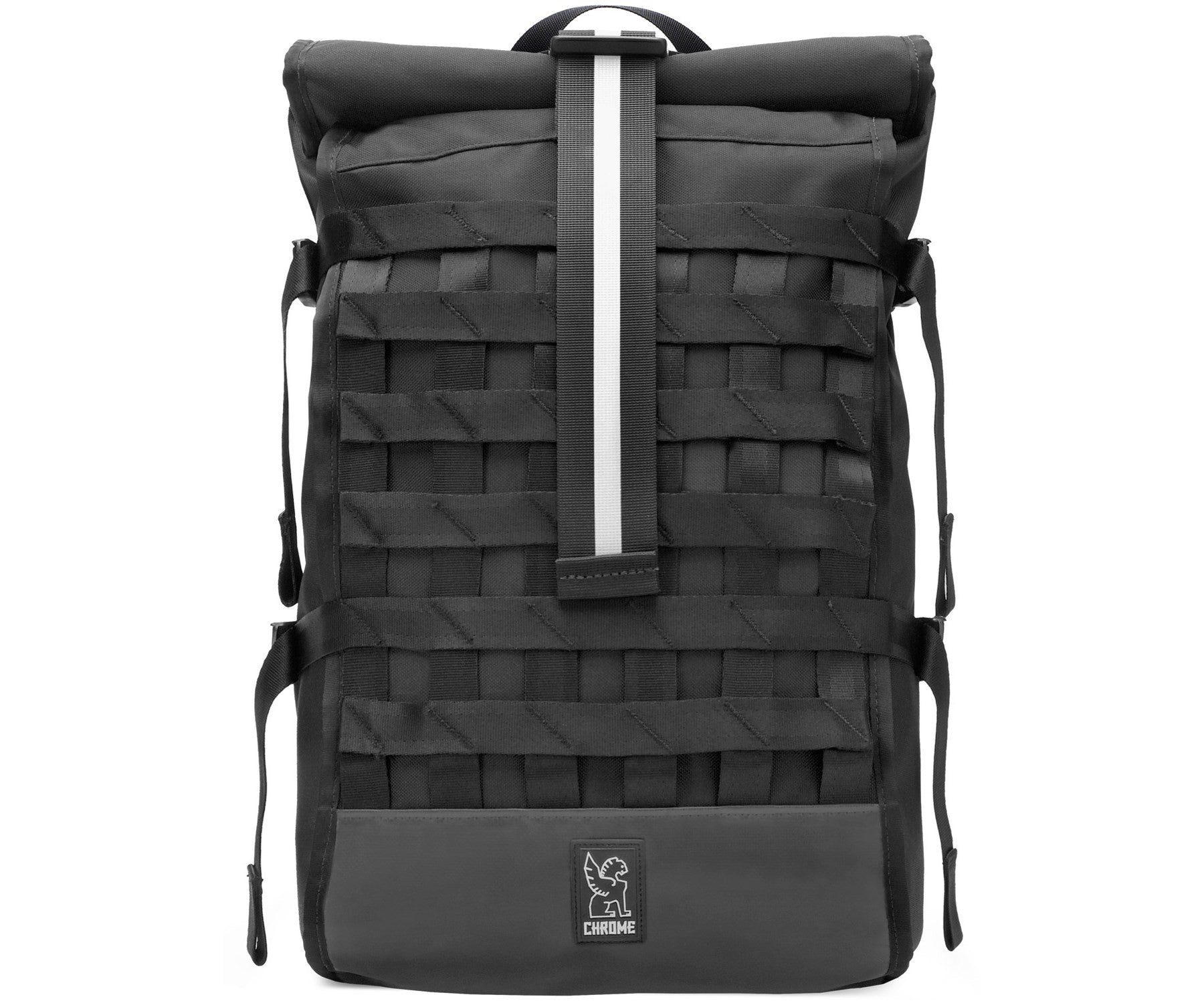 Chrome Barrage Cargo backpack - Retrogression