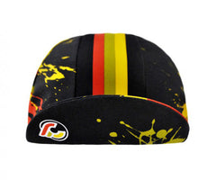 Cinelli Splash cycling cap - Retrogression