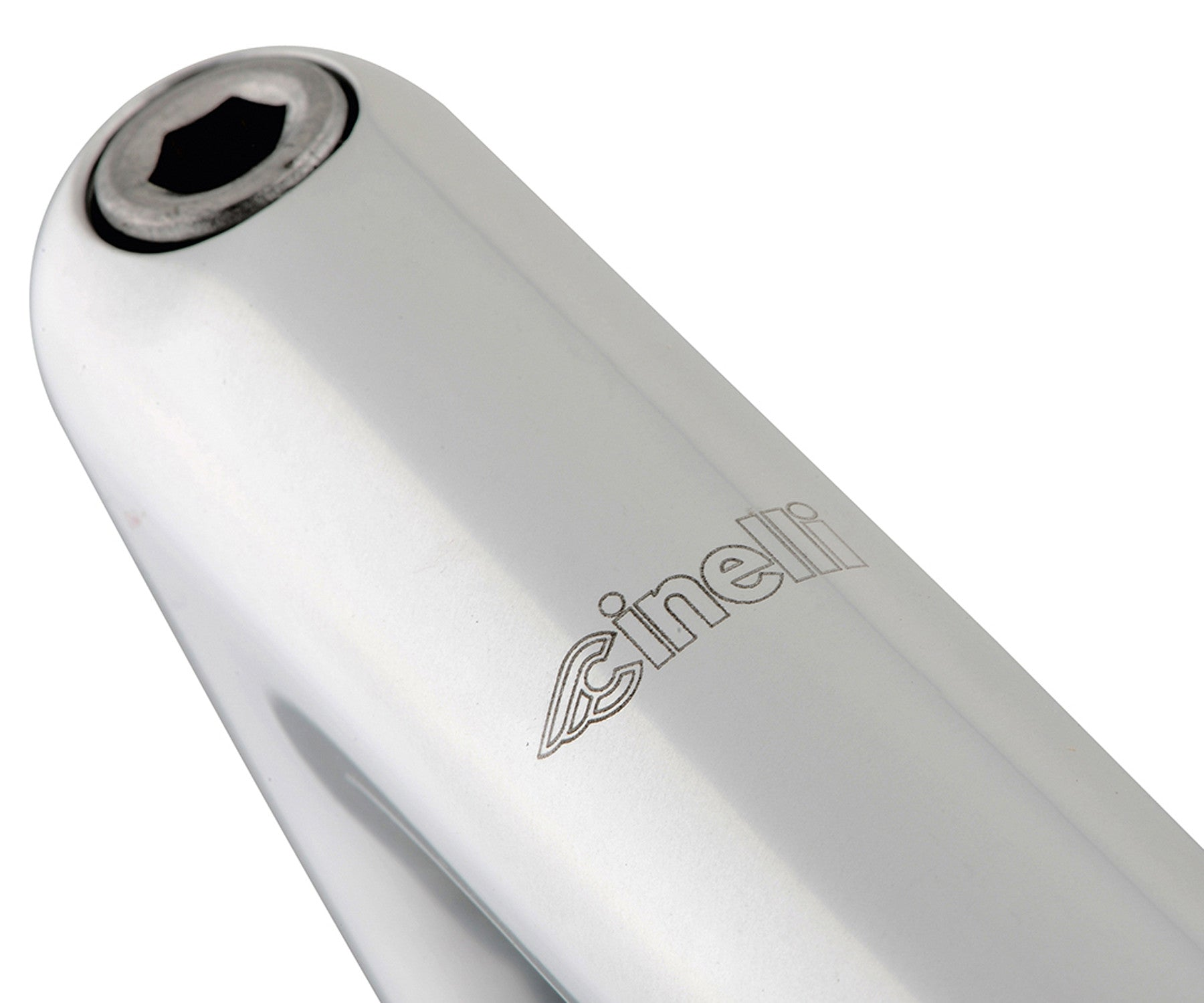 Cinelli 1A quill stem - Retrogression