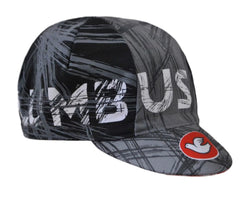 Columbus Scratch cap - Retrogression