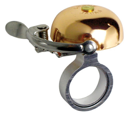 Crane Suzu Mini headset spacer-mount bell