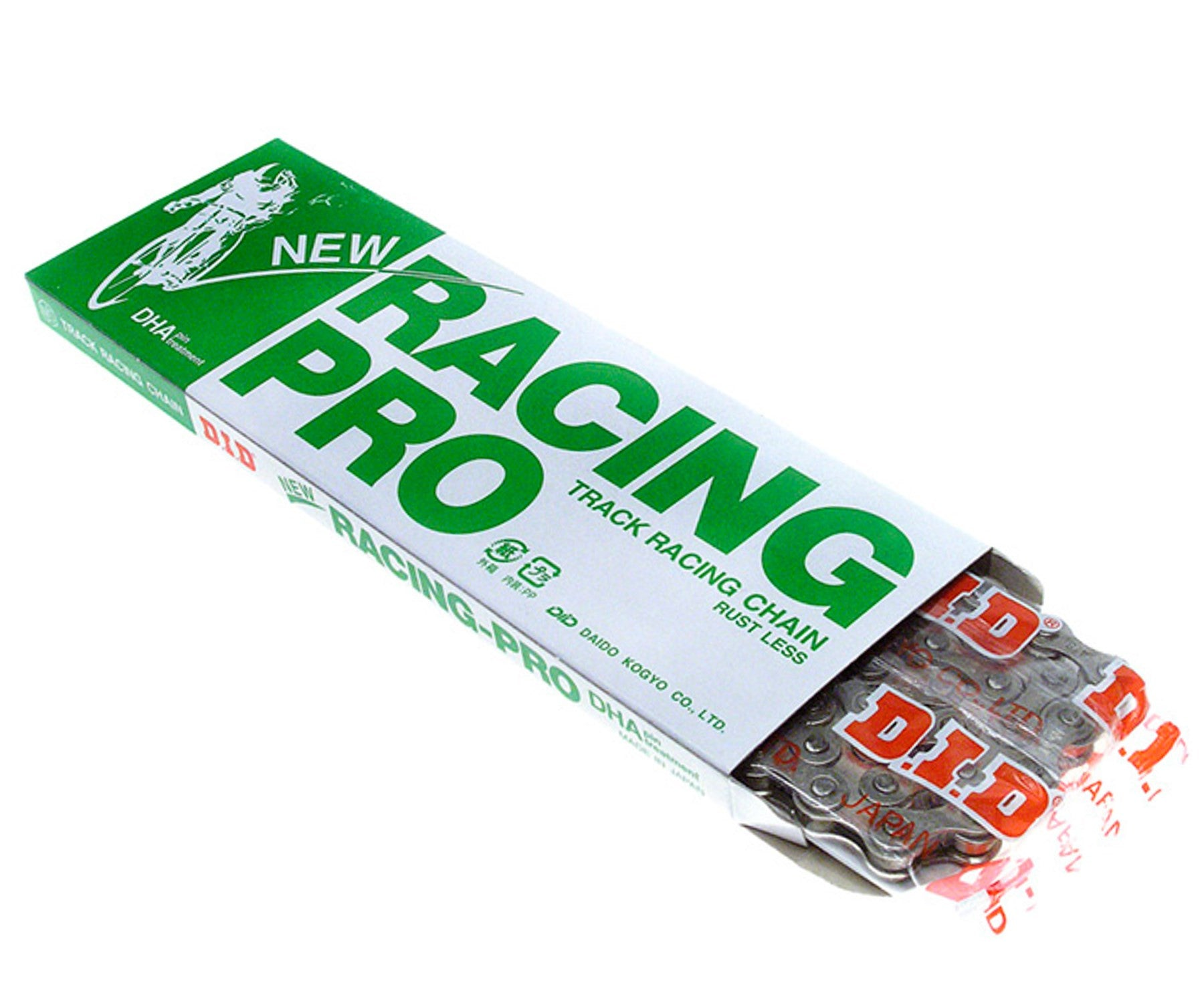 D.I.D. Racing Pro NJS chain - Retrogression