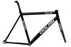 Dolan Pre Cursa frameset - black - Retrogression