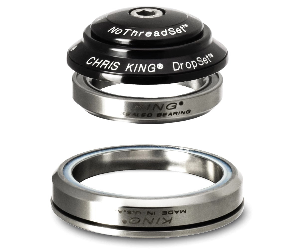 Chris King DropSet 2 tapered headset - Retrogression