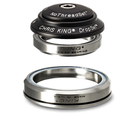 Chris King DropSet 2 tapered headset