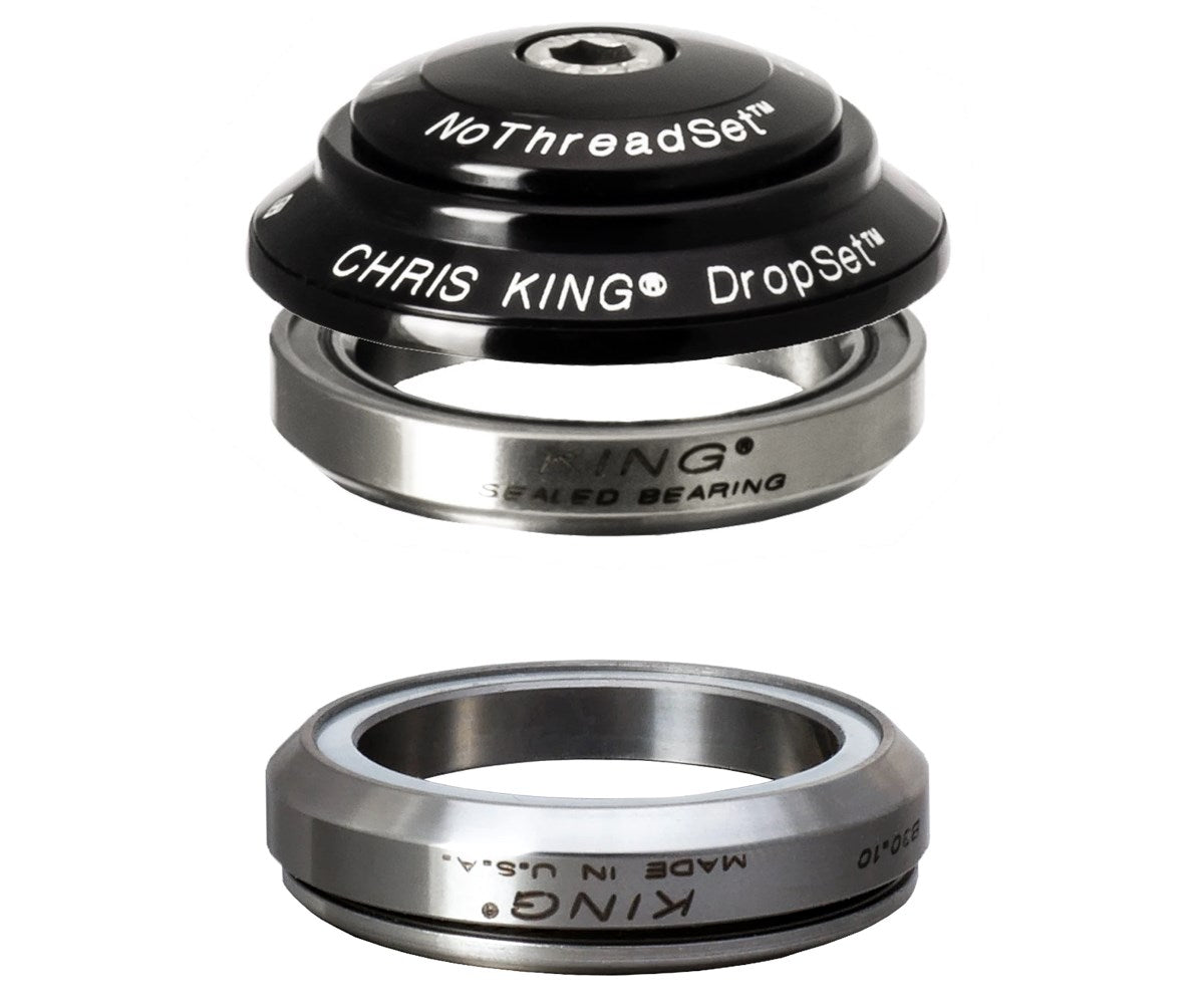 Chris King DropSet 4 headset - Retrogression