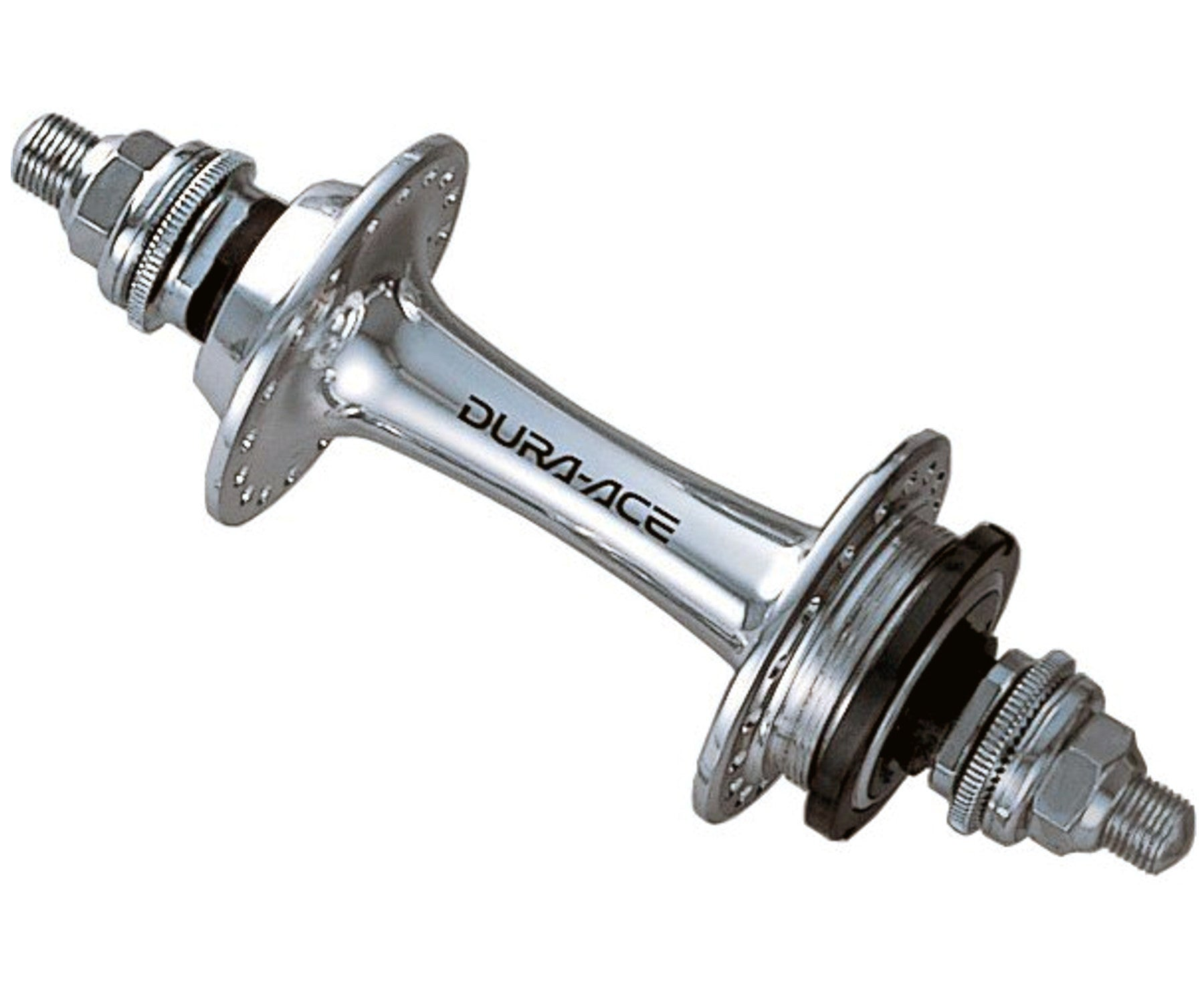 Shimano Dura Ace 7710 low flange rear hub