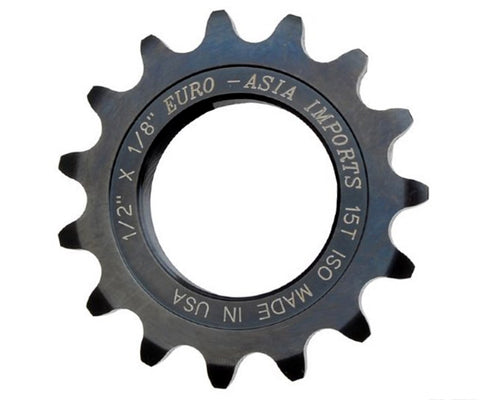 EAI Deluxe track cog