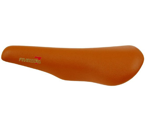Kashimax Five Gold 7P saddle - smooth cover