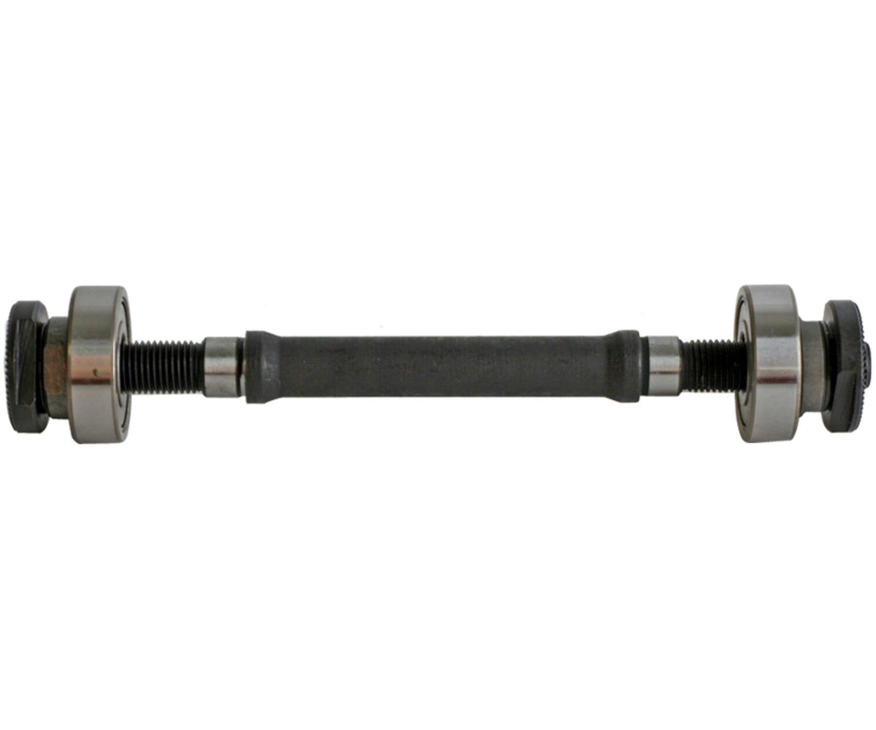 Formula rear track axle set