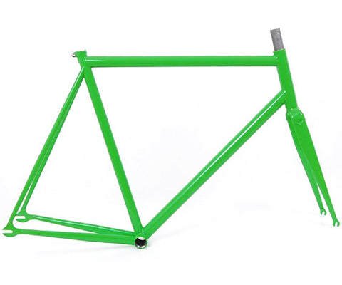 EAI Bare Knuckle frameset