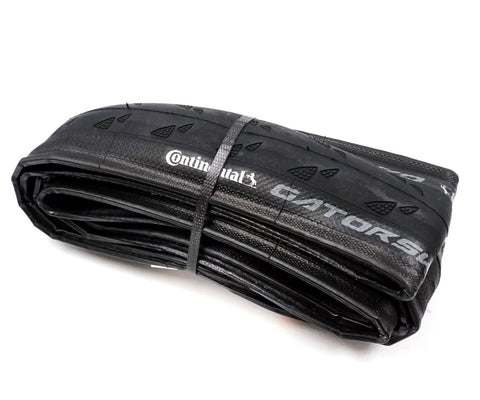Continental Gatorskin tire - Black Edition