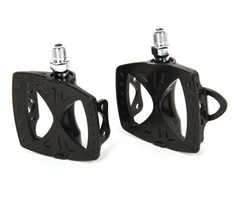 MKS GR-10 pedals - Retrogression