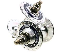 Gran Compe Pro NJS 36h hub set - Retrogression