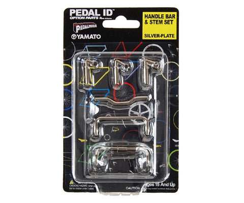 NOS Pedal ID Accessories kit