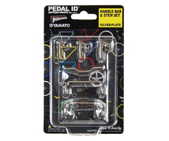 NOS Pedal ID Accessories kit - Retrogression